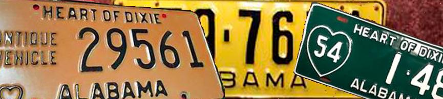 Morgan County License: Registration Information
